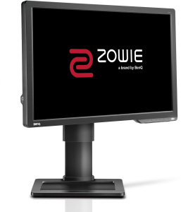 "Bild BenQ ZOWIE XL2411P 24"" 144Hz e-Sports Monitor"