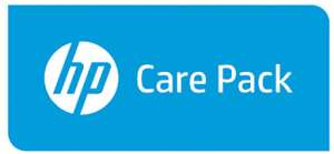 Bild HP Care Pack Notebook nx / nc Serie upon 2years Pick Up and Return