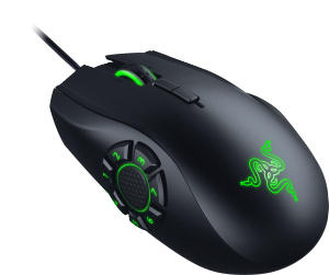 Bild Razer Naga Hex v2 Multi-color MMO Gaming Mouse