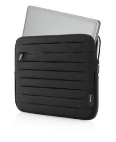 "Bild Belkin Pleated Sleeve Black 13,3"" for MacBook"