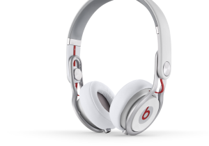 Bild Beats By Dre Beats Mixr - Vit