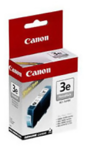 Bild Canon BCI-3EPBK - Photo Black (13ml)