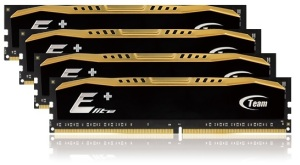 Bild Team Group Elite Plus 16GB (4 x 4GB) DDR4 2400MHz CL16