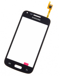 Bild Samsung Galaxy Core Plus (SM-G3500) - Glasbyte svart