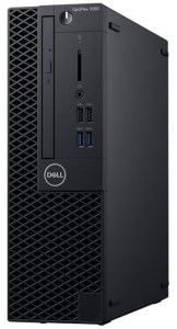 Bild Dell Optiplex 3060 SFF - Core i5 - 8GB - 128GB SSD - Win 10 Pro