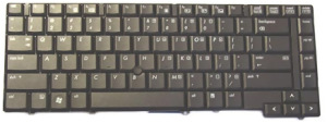 Bild HP Keyboard (SWEDISH/FINNISH)
