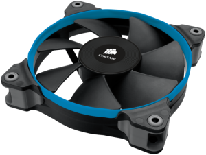 Bild Corsair Air series SP120 Quiet edition Twin pack