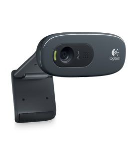 Bild Logitech Webcam C270 HD