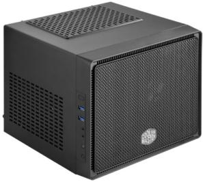 Bild Cooler Master Elite 110 Mini-ITX Svart