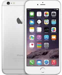 Bild Apple iPhone 6 Plus 64GB Silver