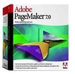 Bild Adobe Pagemaker 7.02 Retail Sv