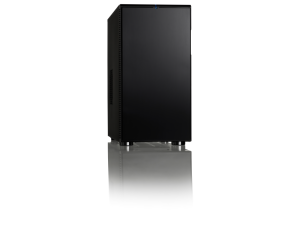 Bild Fractal Design Define R4 Black Pearl