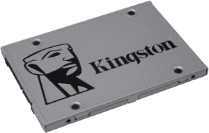 Bild Kingston SSDNow UV400 480GB