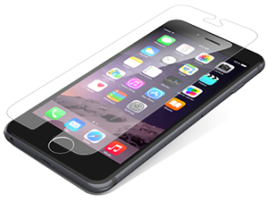 Bild Zagg InvisibleSHIELD iPhone 6 - Screen