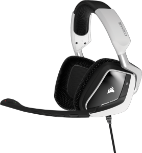 Bild Corsair VOID USB RGB Gaming Headset - White
