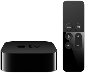 Bild Apple TV 32GB (4th Generation)