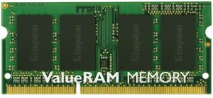 Bild Kingston ValueRAM 4GB DDR3L 1600MHz CL11 SO-DIMM