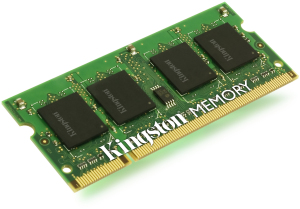 Bild Kingston 2GB 667MHz DDR II SO-DIMM