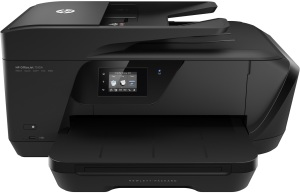 Bild HP OfficeJet 7510 All-in-One Wide Format