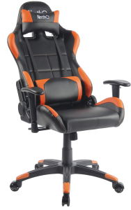 Bild NorthQ NQ-100 Gamingstol - Orange