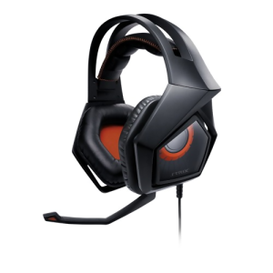 Bild ASUS STRIX DSP Gaming Headset