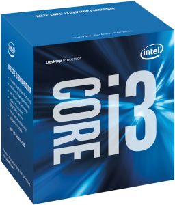 Bild Intel Core i3 6300 - Skylake