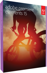 Bild Adobe Premiere Elements 15 Windows Svensk - Nedladdningslicens