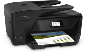 Bild HP OfficeJet 6950 e-All-in-One