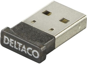 Bild Deltaco Bluetooth 4.0 adapter, USB 2.0