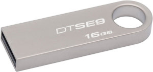 Bild Kingston DataTraveler SE9 16GB