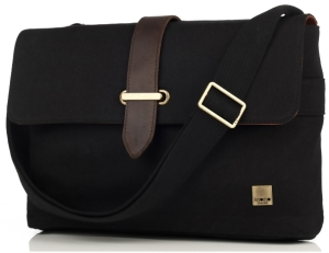 "Bild Knomo Troon 13"" Cross Body Messenger"