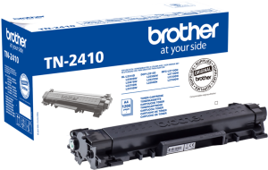 Bild Brother TN-2410 Svart Toner 1,2k