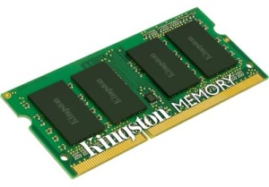 Bild Kingston ValueRAM 8GB DDR3L 1600MHz CL11 SO-DIMM