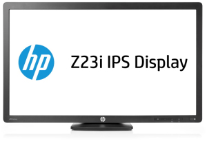 Bild HP Z Display Z23i