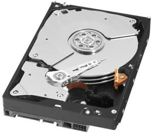 Bild Western Digital Caviar Black 500GB 7200RPM 64MB