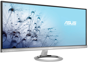 "Bild ASUS MX299Q 29"" MHL IPS LED"