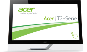 "Bild Acer T272HULbmidpcz 27"" Wide QHD touch"