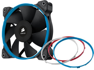 Bild Corsair Air series SP120 Quiet