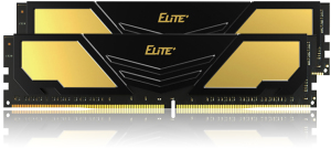 Bild Team Group Elite Plus 8GB (2 x 4GB) DDR4 2400MHz CL16