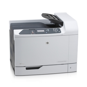 Bild HP Color laserjet CP6015DN