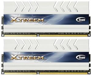 Bild Team Group Xtreem White 16GB (2 x 8GB) 2400MHz
