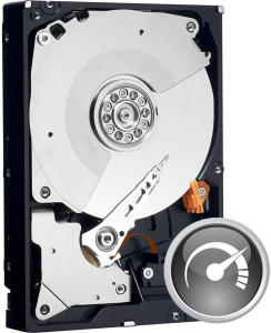 Bild Western Digital Caviar Black 2TB 7200RPM 64MB