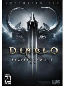 Bild Blizzard Diablo 3 Reaper of Souls - Expansion Pack