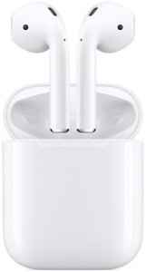 Bild Apple AirPods 2