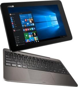 Bild ASUS Transformer Book T100HA-FU029T