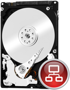 Bild Western Digital Caviar Red 1TB 5400RPM 16MB