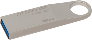 Bild Kingston DataTraveler SE9 G2 16GB USB 3.0