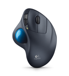 Bild Logitech Wireless Trackball M570