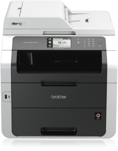 Bild Brother MFC-9330CDW