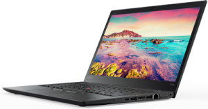 "Bild Lenovo ThinkPad T470s - 14"" FHD - Core i5 - 8GB - 512GB"